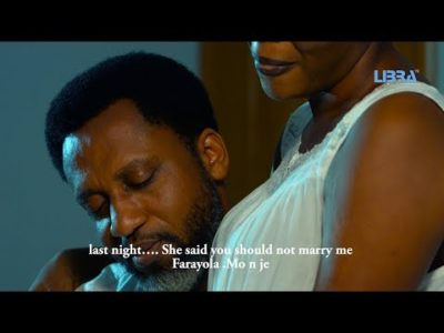 Obsession 2018 Latest Yoruba Movie