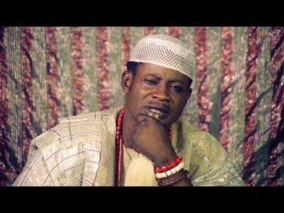 Ogun Lafin 2018 Latest Yoruba Movie