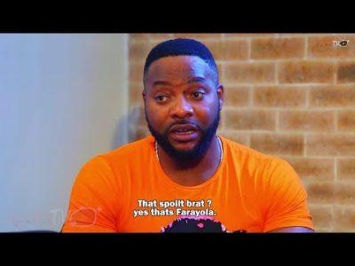 Farayola Latest Yoruba Movie