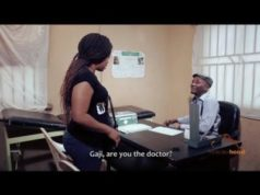 Doctor Gaji 2018Latest Yoruba Movie