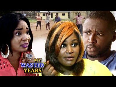 My Last Blood Season 1 Chacha Eke 2018 Latest Nigerian