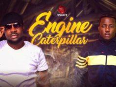 Mr Raw – Engine Caterpillar ft Zoro