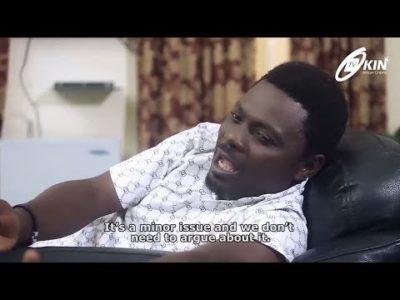 Jambito 2018 Latest Yoruba Movie