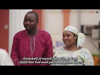 Zombie Part 2 Latest Yoruba Movie