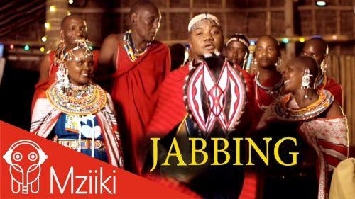 Video CDQ – Jabbing