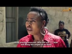 Ehinimofe Latest Yoruba Movie