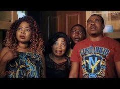 Abaddon (Iranse Esu) Latest Yoruba Movie