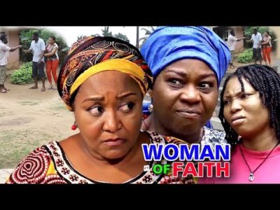Woman Of Faith Season 3 Latest Nollywood Movie