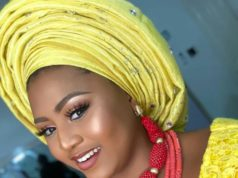 Actress Regina Daniel's Looks Wow In New Photos