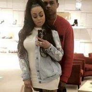 Blac Chyna and YBN Almighty Jay Confirm they're Over… Show off New Baes