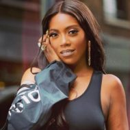 'I Would Love To See Bill Gates At One Of My Concerts' – Tiwa Savage (Watch interview)