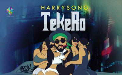 Harrysong – Tekero