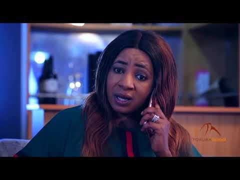 Akosile 2018 Latest Yoruba Movie