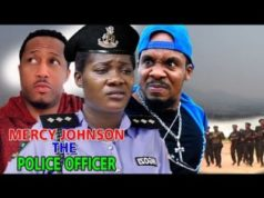 Mercy Johnson The Police Office 2018 Latest Nigerian Nollywood Movie