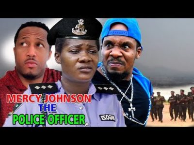 Mercy Johnson The Police Office 2018 Latest Nigerian Nollywood Movie