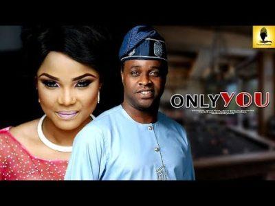 Only You Iyabo Ojo