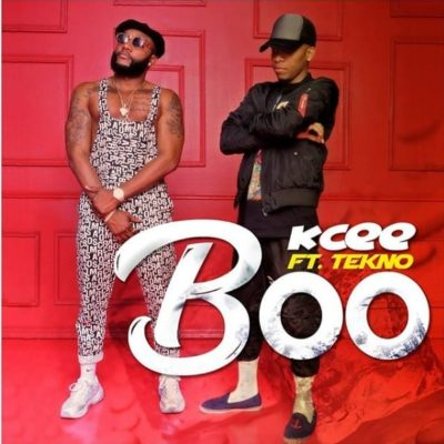 Kcee – Boo ft Tekno
