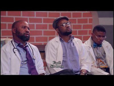 Aro Meta Clinic 2108 Latest Yoruba Movie