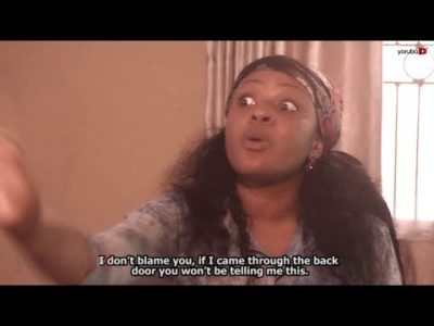 Ituka Alayo 2018 Latest Yoruba Movie