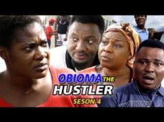 Obioma The Hustler Season 4 2018 Latest Nigerian Nollywood Movie