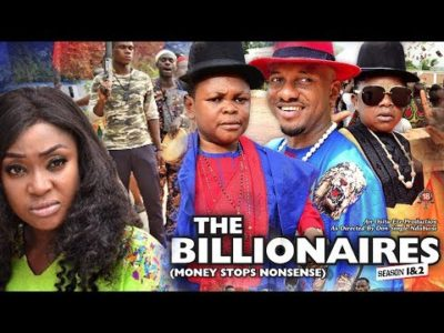 The Billionaires Part 6 Latest 2018 Nigerian Nollywood Movie