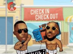 Skuki – Check In Check Out