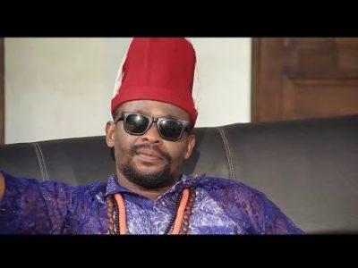 Prison Break Season 18 Nigerian Nollywood Movie