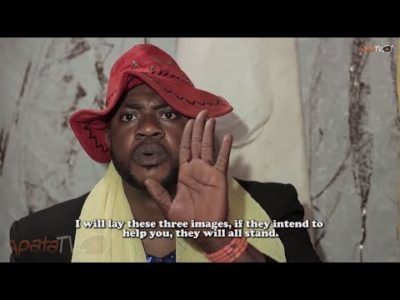 Osha Prapra 2018 Latest Yoruba Movie