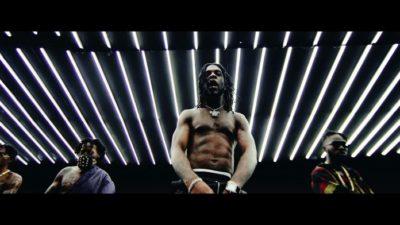 Video Burna Boy – Ye