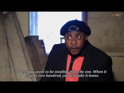 Amope Olounje Part 2 2018 Latest Yoruba Movie