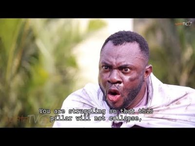 Ade Oba Part 2 2018 Latest Yoruba Movie