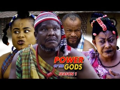 Power Of The gods Season 1 2018 Latest Nigerian Nollywood Movie