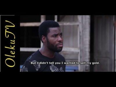 Raymond Part 2018 Latest Yoruba Movie