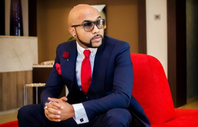 Banky W – Running After U ft Nonso Amadi