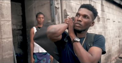 Video Victor AD – Wetin We Gain