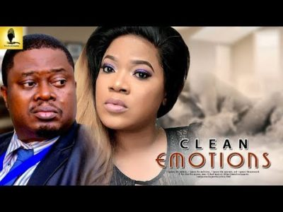 Clear Emotions Latest Yoruba Movie