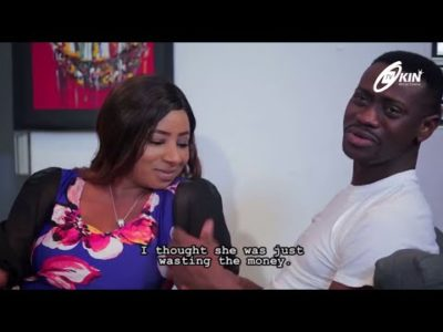 Dark Room Latest Yoruba Movie
