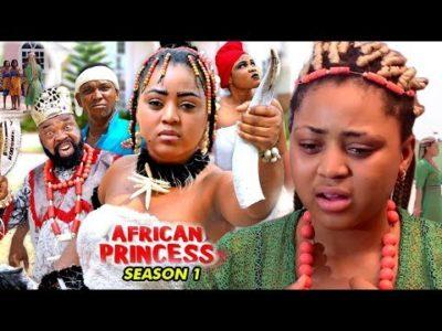 African Princess Season 1 2018 Latest Nigerian Nollywood Movie
