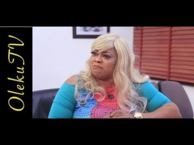Consequence (Atunbotan) Part 2 Latest Yoruba Movie