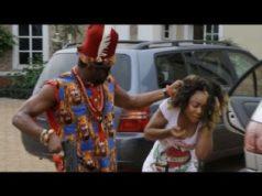 Prison Break Season 20 Nigerian Nollywood Movie