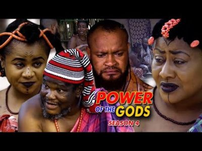 Power Of The gods Season 4 2018 Latest Nigerian Nollywood Movie