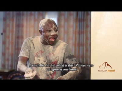 Kamani Problem 2018 Latest Yoruba Movie