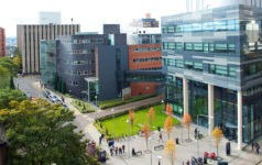 Scholarships for Undergraduates at University of Strathclyde in UK, 2019