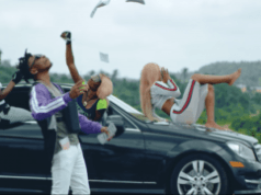 Video Mayorkun – Posh