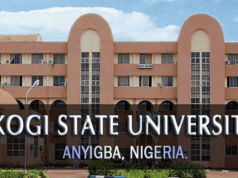 KSU Post-UTME/DE 2018 Cut-off marks, Dates, Eligibility And Registration Details