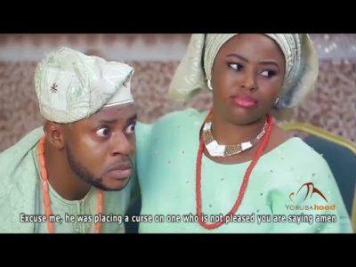Nemesis Part 2 2018 Latest Yoruba Movie
