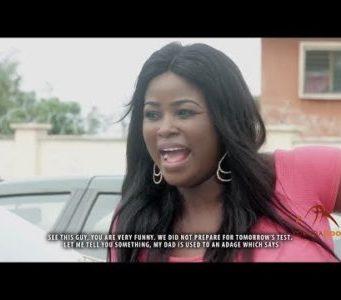 Baraku 2018 Latest Yoruba Movie