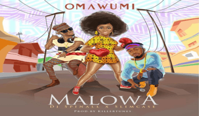 Video Omawumi – Malowa ft Slimcase & DJ Spinall