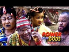Power Of The gods Season 5 2018 Latest Nigerian Nollywood Movie