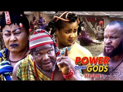Power Of The gods Season 5 2018 Latest Nigerian Nollywood Movie